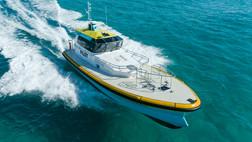 Brisbane Boat Builder To Deliver Multi- Million Dollar Pilot Vessels