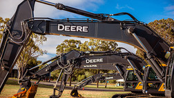 Global supply shortage looms for Australia's machinery sector