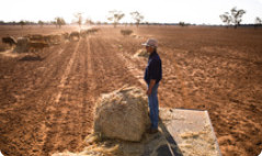 Aussies urged to Let it Pour for drought-stricken communities
