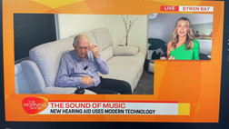 Singing Superstar gives her dad the gift of sound for Father's Day