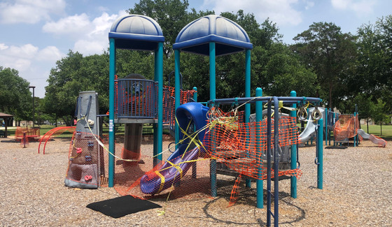 It's Time For All Public Parks to Fully Open