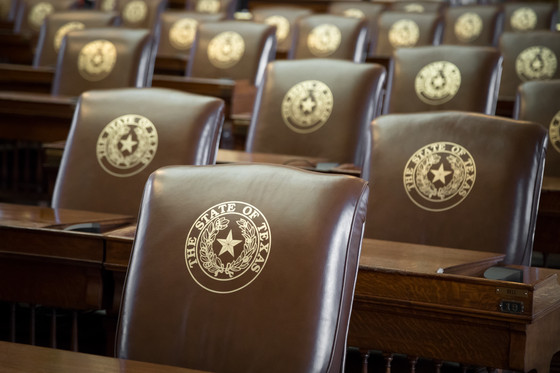 """Our """"Part-Time"""" Legislature Limits the Growth of Government"""