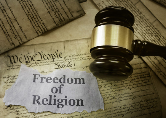 Texas Legislature Protects Religious Belief from Government Discrimination