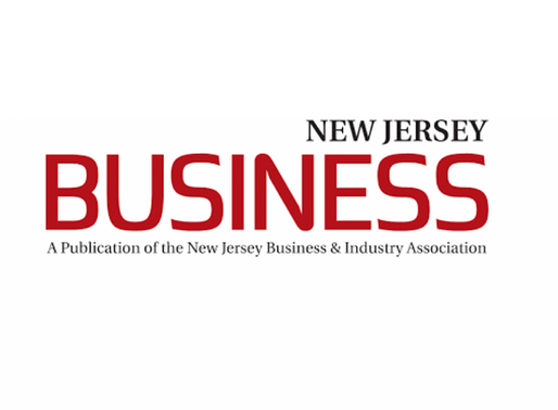 NJBIA Names John Beacham 2020 Executive of the Year