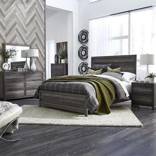 Tanner's Creek Bedroom Suite