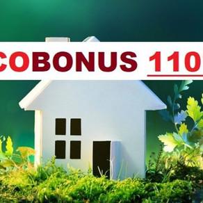 Ecobonus 110%, le novità sulla cessione del credito e sui tetti di spesa