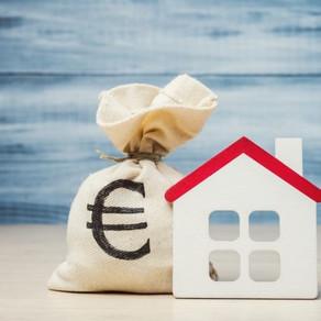 Mutui 2020, il trend di tassi e finanziamenti secondo Abi