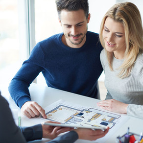 Sempre più famiglie si affidano all'agenzia immobiliare