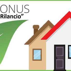 Ecobonus 110% seconde case: le novità in arrivo
