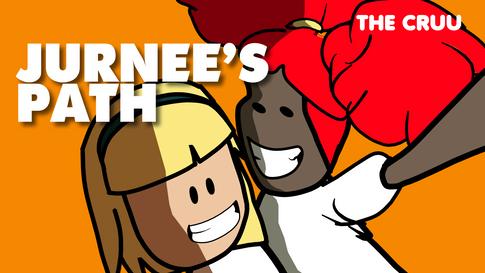 JURNEE'S PATH, ep.1 - Dodgeball (2020)