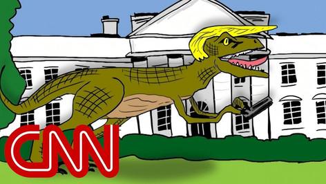Jurassic Trump