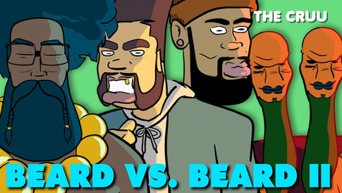 BEARD vs BEARD II