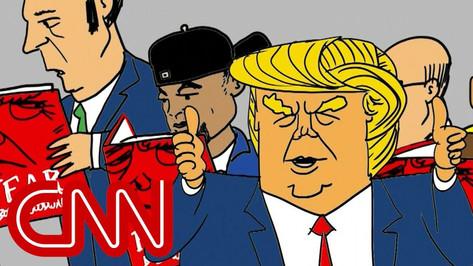 Trump Makes America Read Again