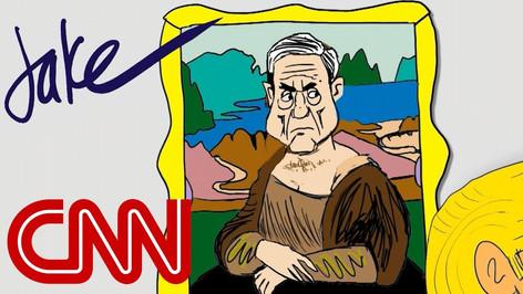 The Mueller Lisa