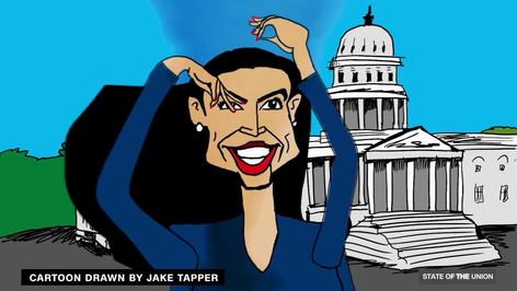 AOC in Congress