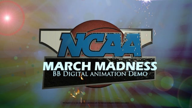 NCAA March Madness (2013)