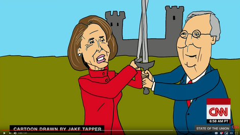 Trump & Medieval Ideas