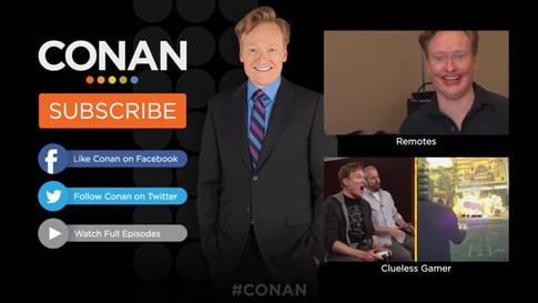 Conan Fan Correction (2015)