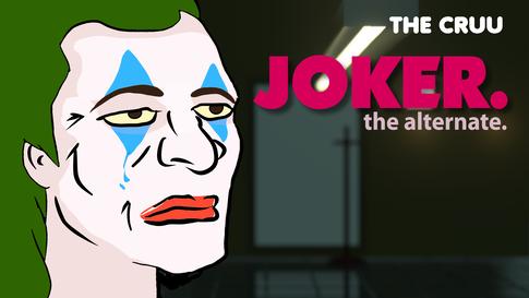 JOKER.alt (2019)