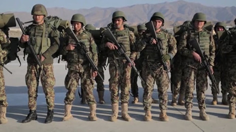 The Continued Cost of the Afghanistan War