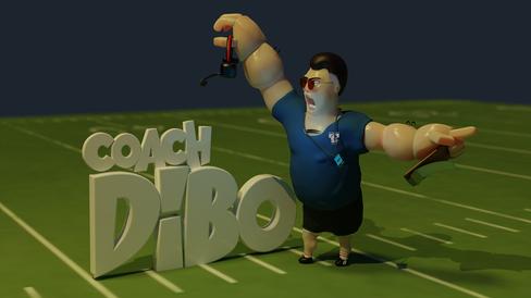 Coach Dibo