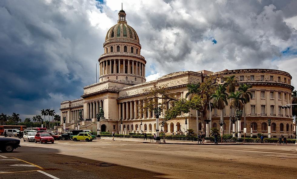Dall'Avana: Tour di gruppo con pranzo tipico