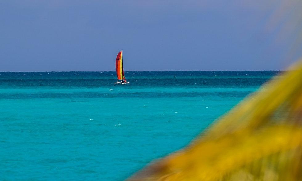 Da Cayo Coco: Scopri Playa Pilar