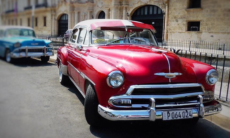 Da Avana città a Cayo Santa Maria