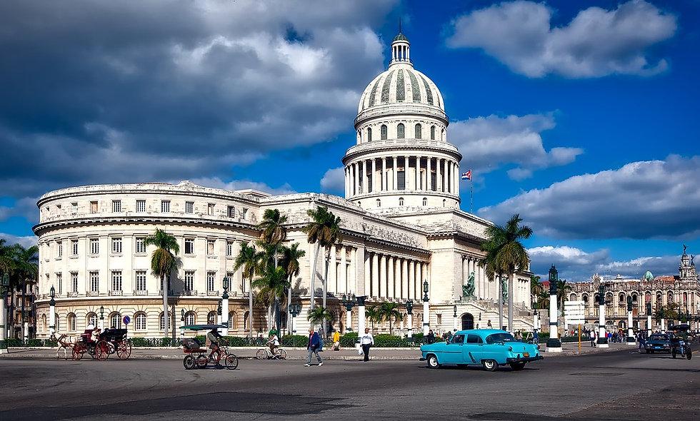 Tour di Cuba con autista