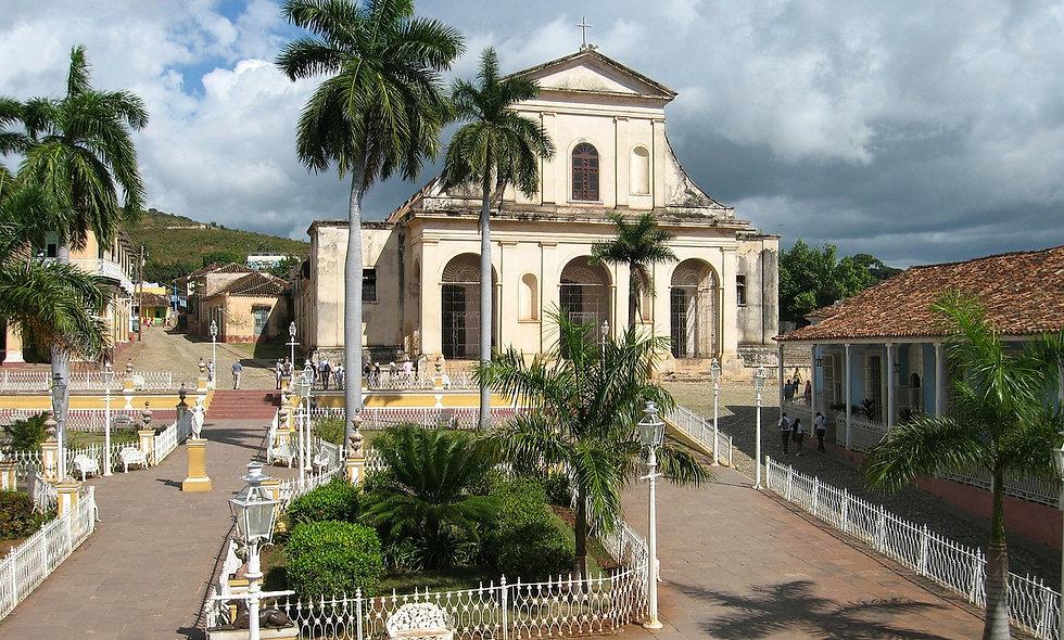 Tour di Cuba: Avana Trinidad e Santa Clara