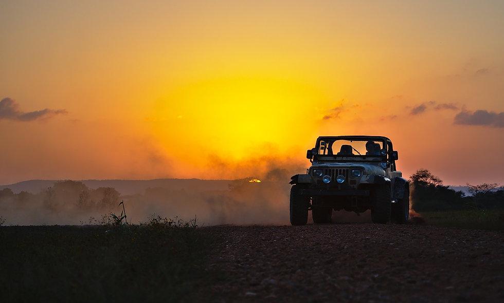Da Varadero: Jeep safari Cuba escursione naturalistica