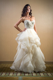 Fall '16 - Bridal Expo at the Anaheim Hilton