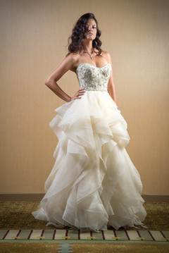 Fall '16 - Bridal Expo at the Anaheim Hilton