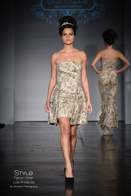 Syle Fashion Week Oct'15