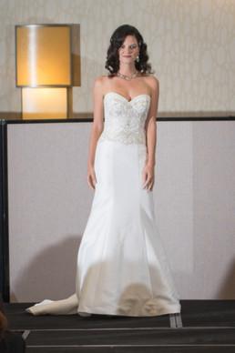 Spring '16 - Bridal Expo at the Anaheim Hilton