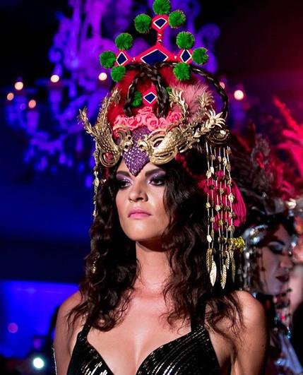 B Tribe Fashion Show