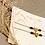 Thumbnail: Bracelet fin - Coeur jade