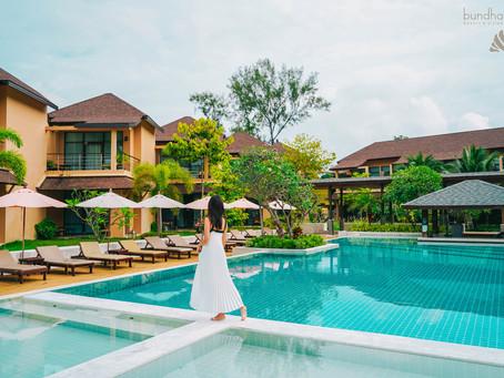 2D1N Bundhaya Villa - Deluxe Balcony