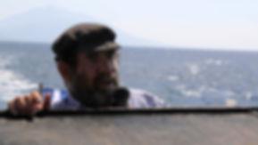 Captain Jannis, Samos, Greeks of the Sea, mariner, Greece, seadog, sea dog, SBS, documentary