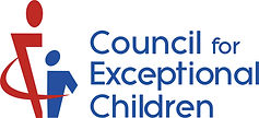 Council for Exceptional Children logo.jp