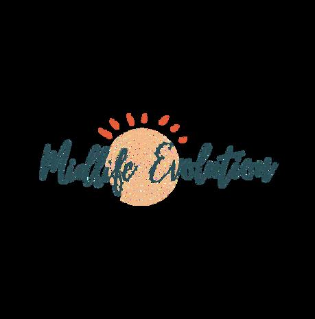 Midlife Evolution logo for web (transpar