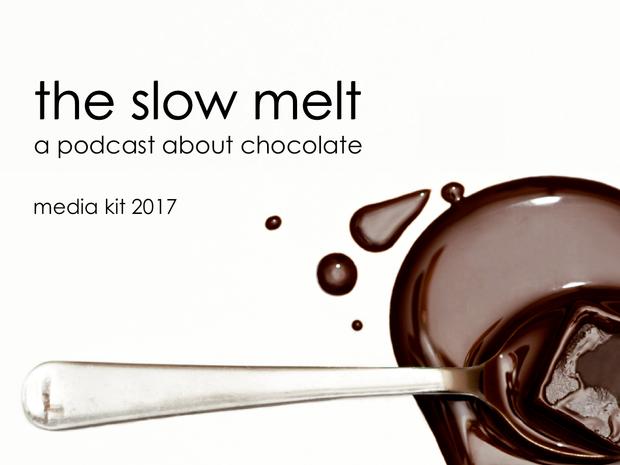 The Slow Melt media kit