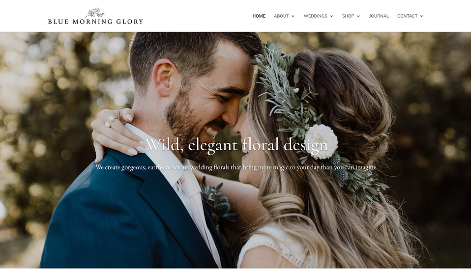 Blue Morning Glory homepage.png