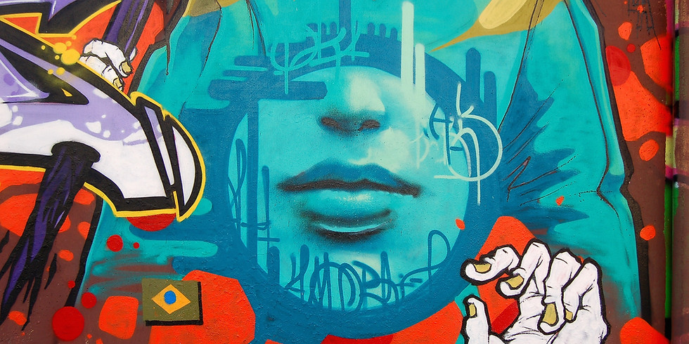 Visual Arts | Pop-Up Art in the Alley