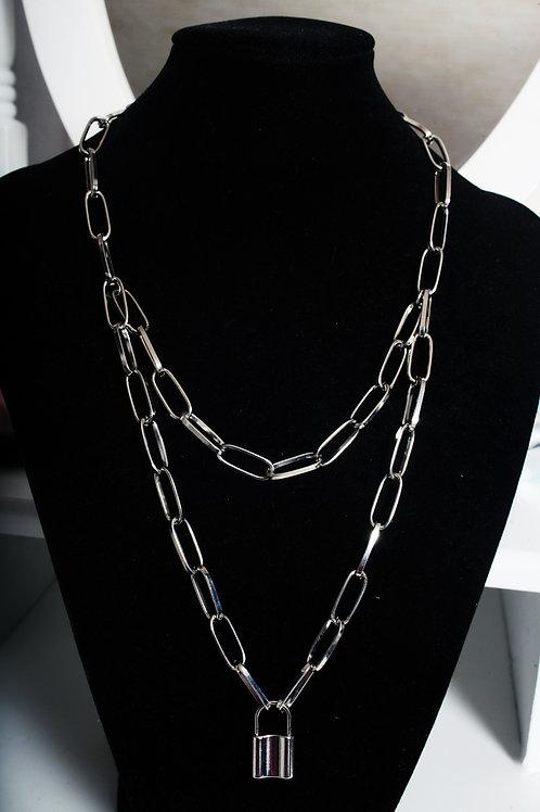 Padlock Chain