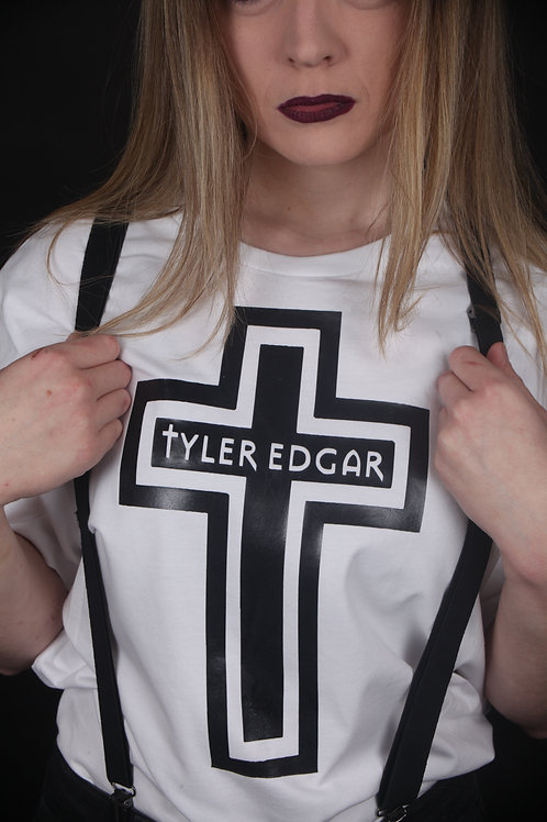 Signature Double Cross T-Shirt