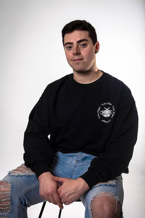 Edgar Moth Sweatshirt