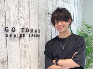 横須賀店のaseiさんがモアリジョブに掲載されました!