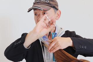 「自然に、前向きにフェードアウト」美容歴45年、春田昭彦から見るGTSSとは
