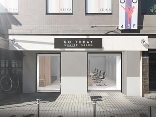 新規出店(GO TODAY SHAiRE SALON 下北沢店)のお知らせ